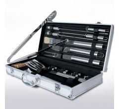 Barbecue accessoires roestvrijstaal